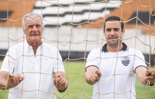 Milena Aurea / A Cidade - Gustavo Marciano já prepara equipe para a Copa São Paulo e espera colher bons frutos