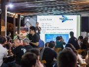 Evento leva ciência para o bar em linguagem popular