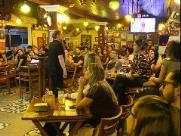 Evento internacional leva ciência para os bares de Ribeirão Preto