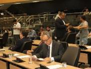 Câmara aprova PL que endurece a punição para pichações