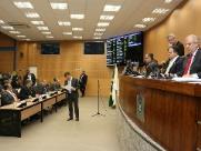PL quer fim de copo descartável no setor público de Campinas