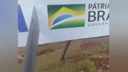 ON Explica: Cobertura de placas obedece legislação eleitoral