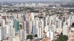 Ribeirão tem previsão de pancadas de chuva e máxima de 34ºC
