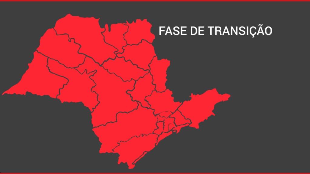 Plano SP: Governo adia as flexibilizações - Foto: ACidade ON - Ribeirão Preto