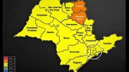 ON Explica: Ribeirão Preto está na fase amarela ou laranja?