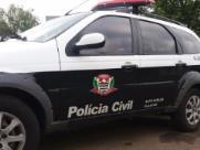 Homem ofende e agride irmã no Jardim Cruzeiro do Sul