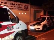 Operação Cronos II prende três suspeitos em Araraquara