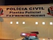 Viatura da Secretaria de Trânsito de Araraquara é furtada