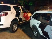 Posto de combustível é assaltado no São Geraldo