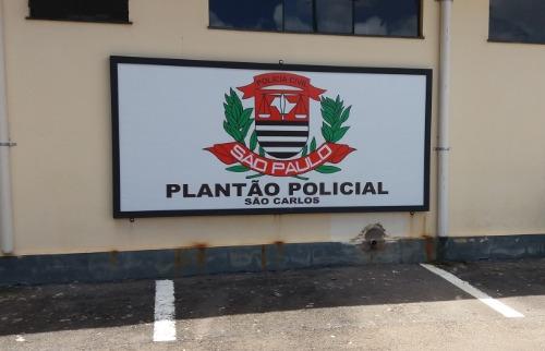 Plantão Policial de São Carlos - Foto: ACidadeOn/ São Carlos