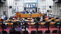 Veja os vereadores cortados da Câmara pela redução de vagas