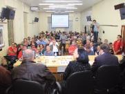 Tema 'Agrotóxico é Risco' é discutido na Câmara de Araraquara