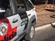 Jovem é presa por furto após a própria mãe chamar a polícia
