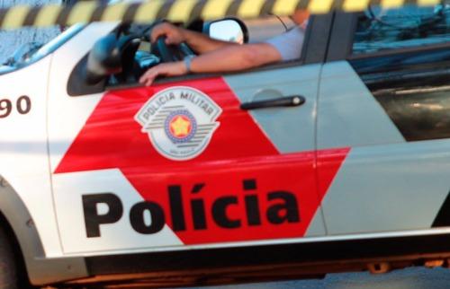 PMs chegaram ao local após denúncia anônima - Foto: ACidade ON - Campinas