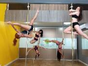 Pole Sport: da sensualidade a esporte reconhecido