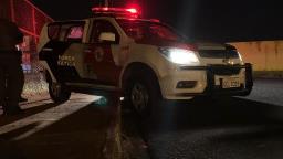 Briga de trânsito termina com disparo em Araraquara