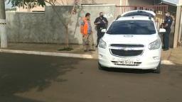 Polícia prende homem acusado de abusar da enteada em Holambra