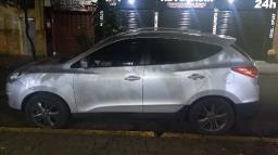 Baep prende homem suspeito de roubar dois veículos