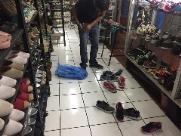Polícia Civil realiza operação em comércio de Araraquara