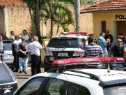 Polícia Civil prende suspeito de envolvimento na morte de metalúrgico