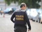 Agentes de Polícia Federal - Foto: F.L.Piton / A Cidade