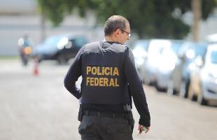 F.L.Piton / A Cidade - Agente de Polícia Federal