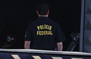 Weber Sian / A Cidade - Agente da Polícia Federal