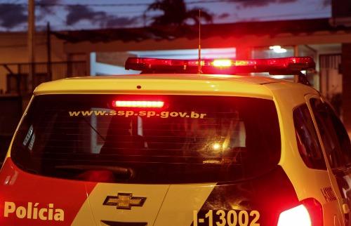 Polícia investiga o caso - Foto: Da reportagem