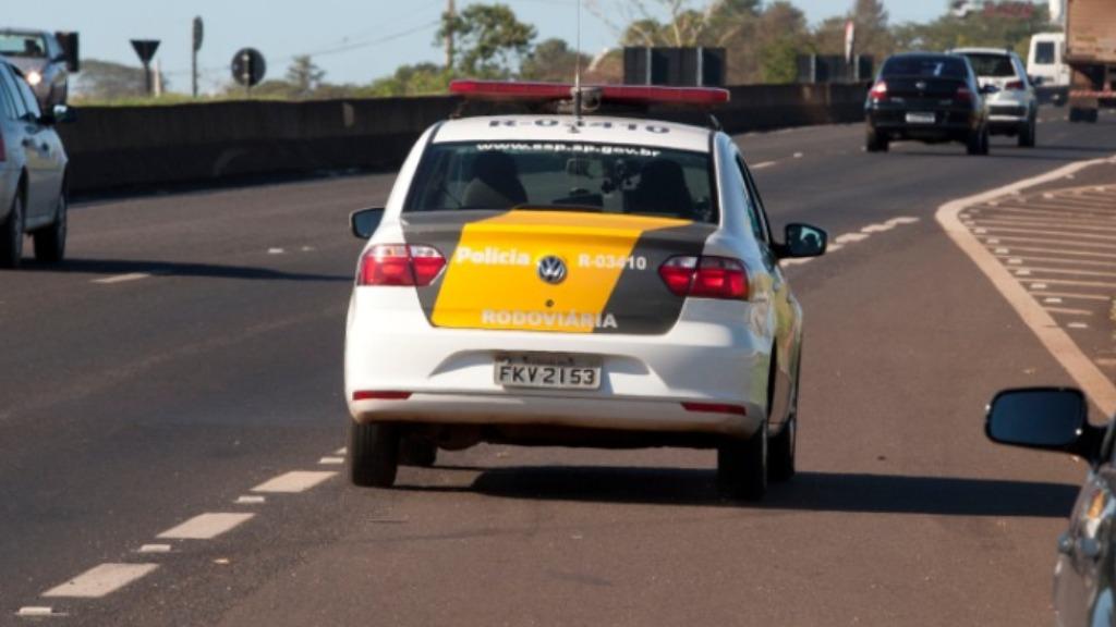 Causas do acidente ainda deverão ser apuradas (Foto de arquivo: Weber Sian / A Cidade) - Foto: Weber Sian / A Cidade