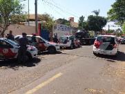 Criminoso invade e rouba padaria no Jardim São Rafael