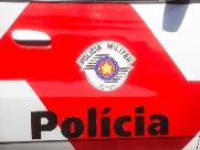 Viatura da Polícia Militar - Foto: Milena Aurea / Especial