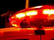 Após acidente de trânsito, motorista é preso embriagado