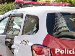Viatura da Polícia Militar - Foto: Renato Lopes / Especial