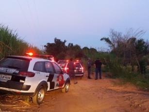 Cerca de 15 bandidos invadem fazenda e roubam trator, moto e maquinários agrícolas