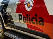Dois homens são presos por furto de carga de trem em Ribeirão Preto