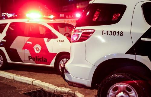 Polícia Militar QRU - Foto: Amanda Rocha