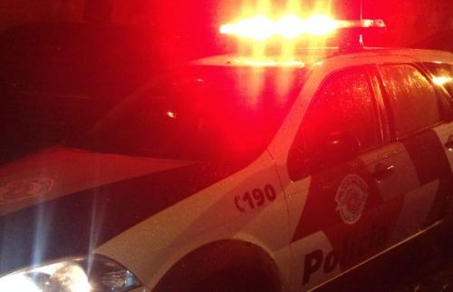Polícia Militar - Foto: ACidade ON - Araraquara