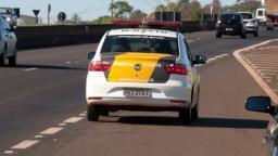 Motorista morre após capotamento em rodovia da região