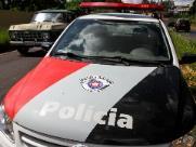 Casa é assaltada no Jardim Acapulco