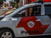 Adolescentes têm celulares roubados na Vila Xavier