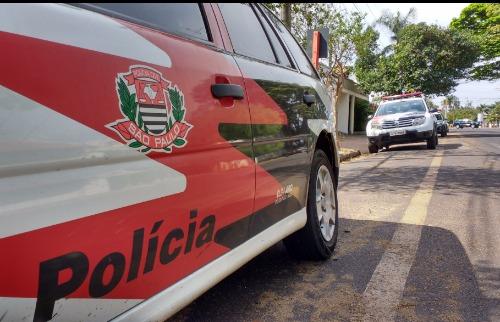 Polícia QRU - (Tom Oliveira/ACidadeON) - Foto: Tom Oliveira