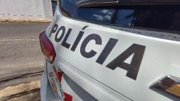 Dois suspeitos são presos após perseguição em Nova Odessa