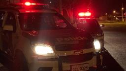 Homem morre após ser esfaqueado pela namorada de 15 anos