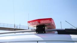 Duas pessoas são presas após roubo em apartamento na Fiúsa