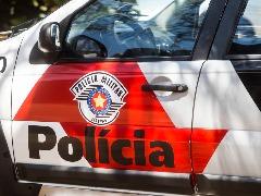 polícia viatura PM - Foto: Milena Aurea / A Cidade