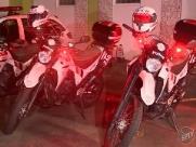 Adolescentes roubam moto e são apreendidos na John Boyd