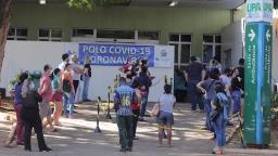 Covid: Ribeirão ainda tem quase 6 mil sem resultado de exames
