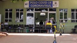 Síndrome gripal representa 91% dos casos de covid em Ribeirão
