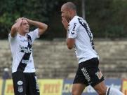 Ponte não passa do empate sem gols contra o São Bento
