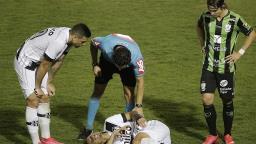 Ponte toma gol no final e fica no empate com o América-MG